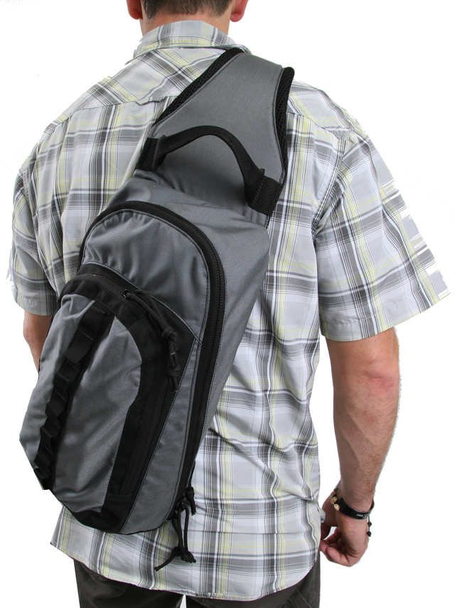 Tactical Tailor Concealed Carry Sling Bag 41025